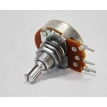 Potentiometer 0,5K lineair